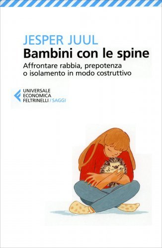 Bambini con le Spine