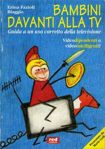 Bambini Davanti alla Tv (Vecchia Edizione)