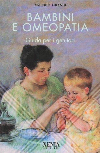 Bambini e Omeopatia