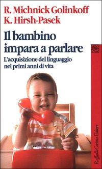 Il Bambino Impara a Parlare