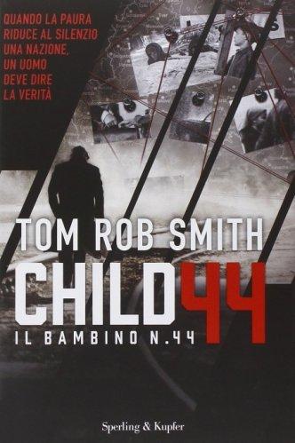 Il Bambino Numero 44