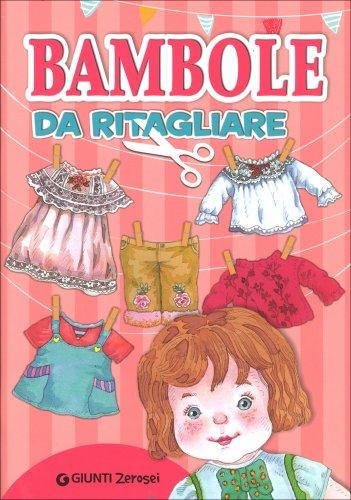 Bambole da Ritagliare