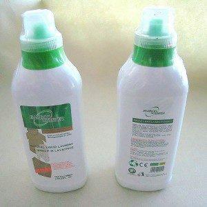 Bamboo Whisper Detergente Liquido
