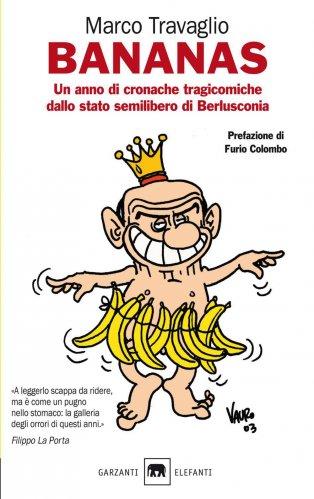 Bananas (eBook)