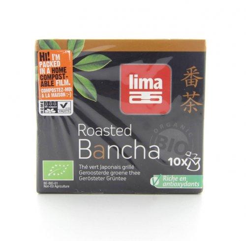 Thé Verde Roasted Bancha
