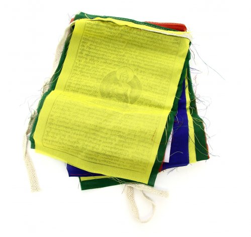 Bandiere Tibetane Piccole
