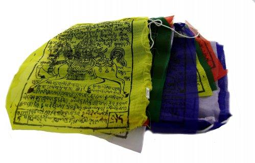 Bandiere Tibetane per la Preghiera