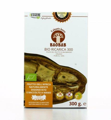 Baobab Bio Ricarica 300