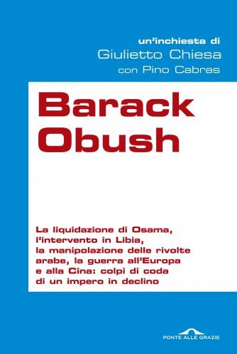 Barack Obush (eBook)