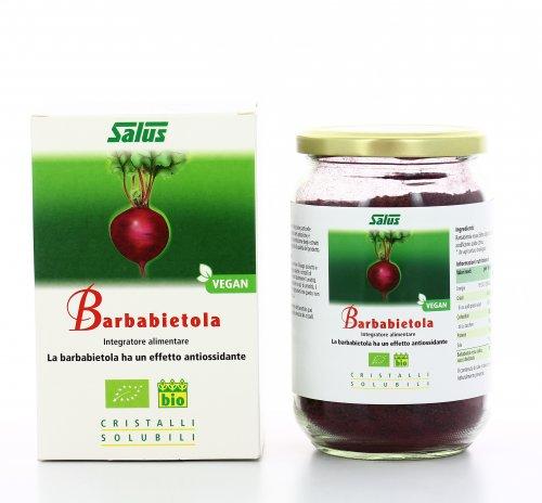 Barbabietola - Cristalli Solubili