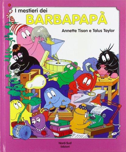 Barbapapà: I Mestieri