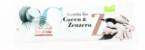 Barretta Bio Cocco & Zenzero