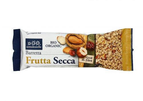 Barretta Frutta Secca Bio