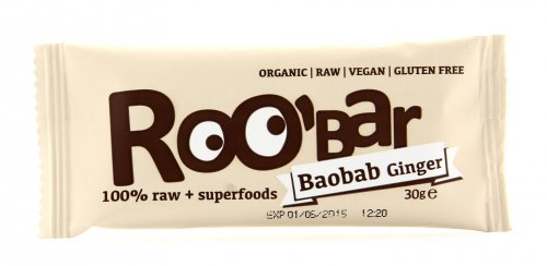 Barretta Baobab e Zenzero