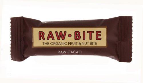 Barretta Raw Bite - Cacao
