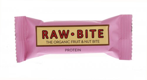 Barretta Raw Bite - Proteine