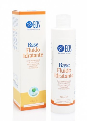 Base Fluido Idratante