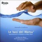 Le Basi del Watsu