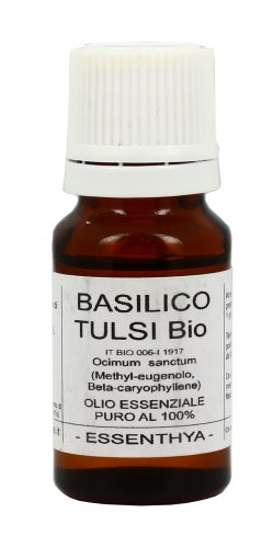 Basilico Tulsi Bio