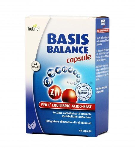 Basis Balance Capsule