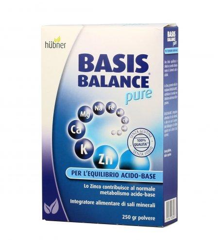 Basis Balance Pure