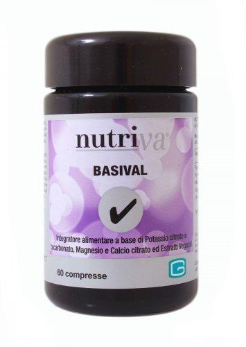 Basival - 60 Compresse