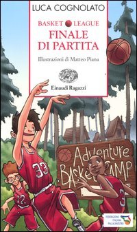 Basket league - Finale di Partita