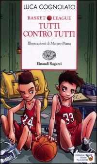 Basket League - Tutti Contro Tutti