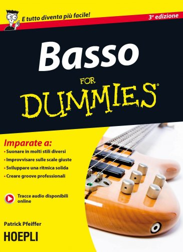Basso for Dummies (eBook)