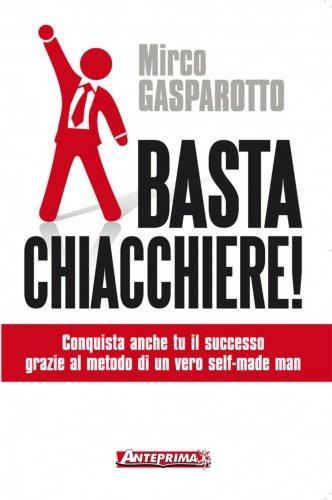 Basta Chiacchiere! (eBook)