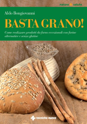 Basta Grano! (eBook)