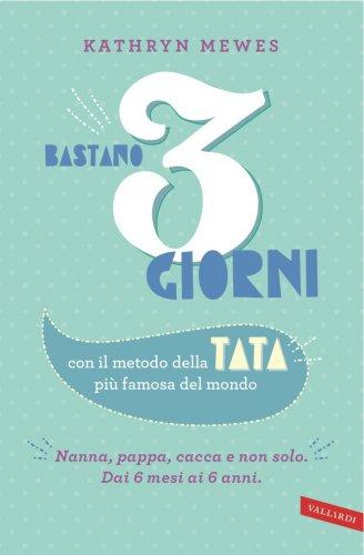 Bastano 3 Giorni (eBook)