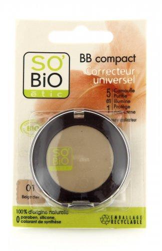 BB Compact Correttore Beige Clair