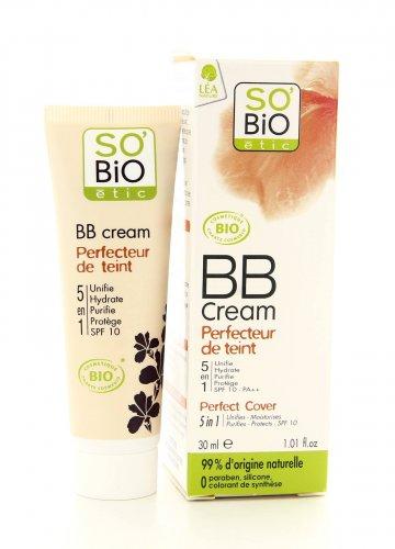 BB Cream 02 Beige Eclat