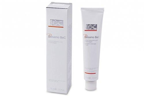 Balsamo BeC - Crema Balsamica per il Massaggio