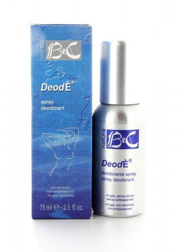 Deodè - Deodorante Spray