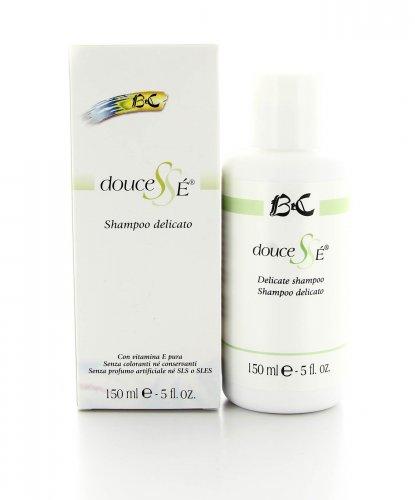Doucessè - Shampoo Delicato