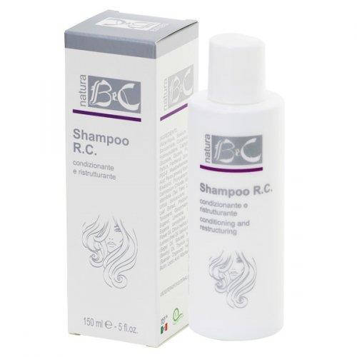 Shampoo R.C. - Condizionante e Ristrutturante