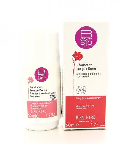 Deodorante Lunga Durata - Deodorant Longue Duree