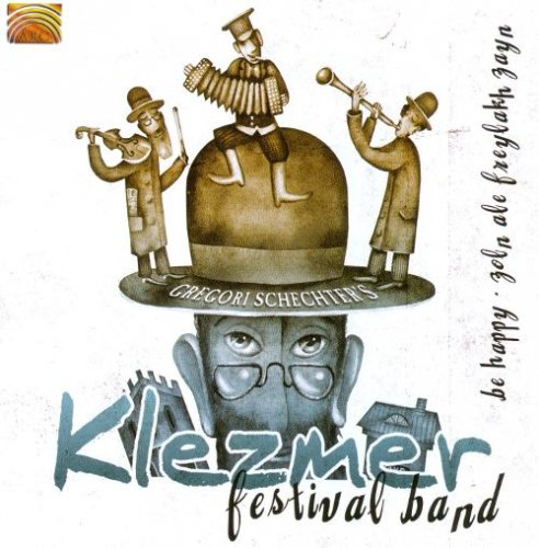Klezmer Festival Band - Be Happy