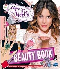 Beauty Book. Violetta