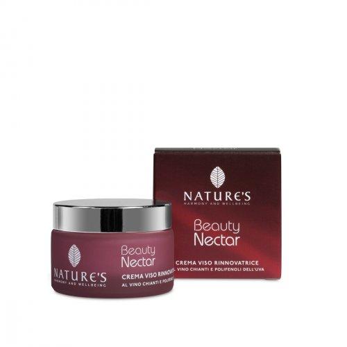 Crema Viso Rinnovatrice - Beauty Nectar