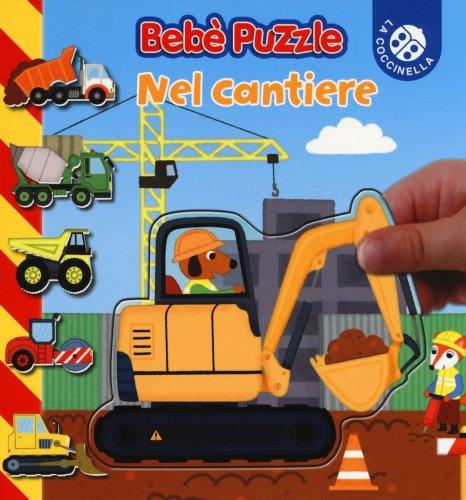 Bebè Puzzle nel Cantiere