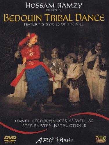 Bedouin Tribal Dance - DVD