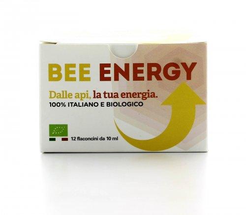 Bee Energy - Flaconcini