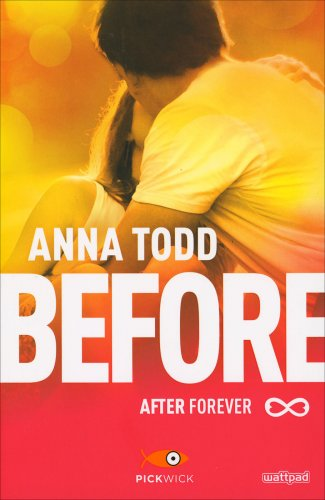 Before - After Forever - Volume 6