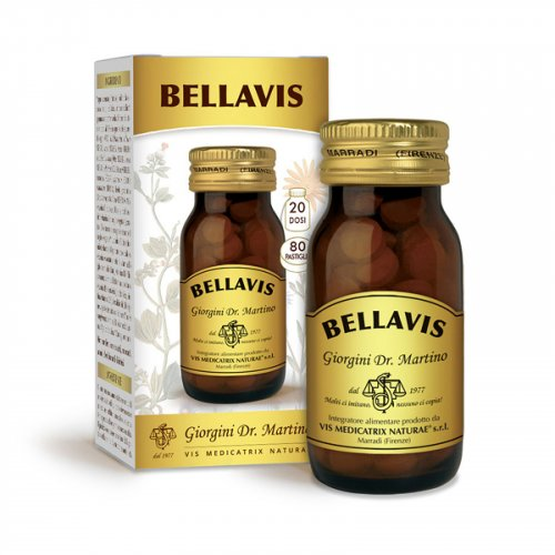 Bellavis - Pastiglie