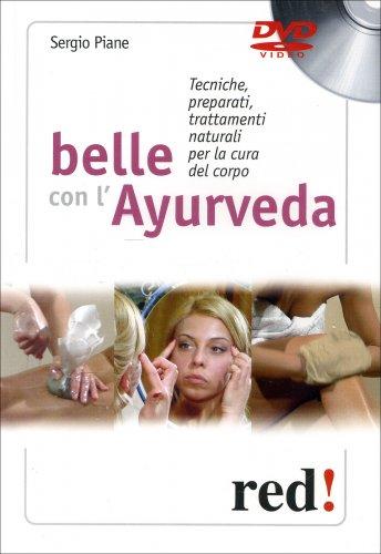 Belle con l'Ayurveda - Videocorso in DVD