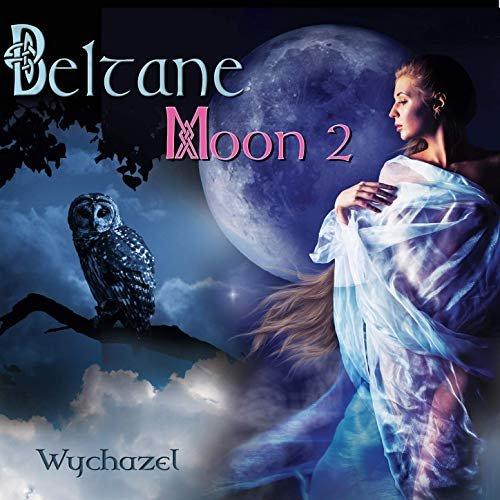 Beltrane Moon 2