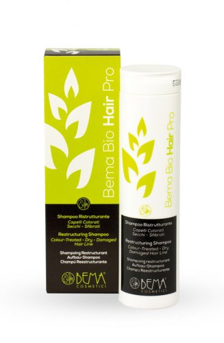 Bema Bio Hair Pro - Shampoo Ristrutturante